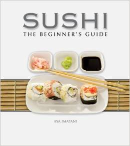 sushi-the-beginners-guide
